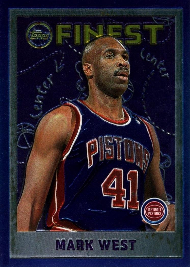 1995-96 Finest #200 (1)