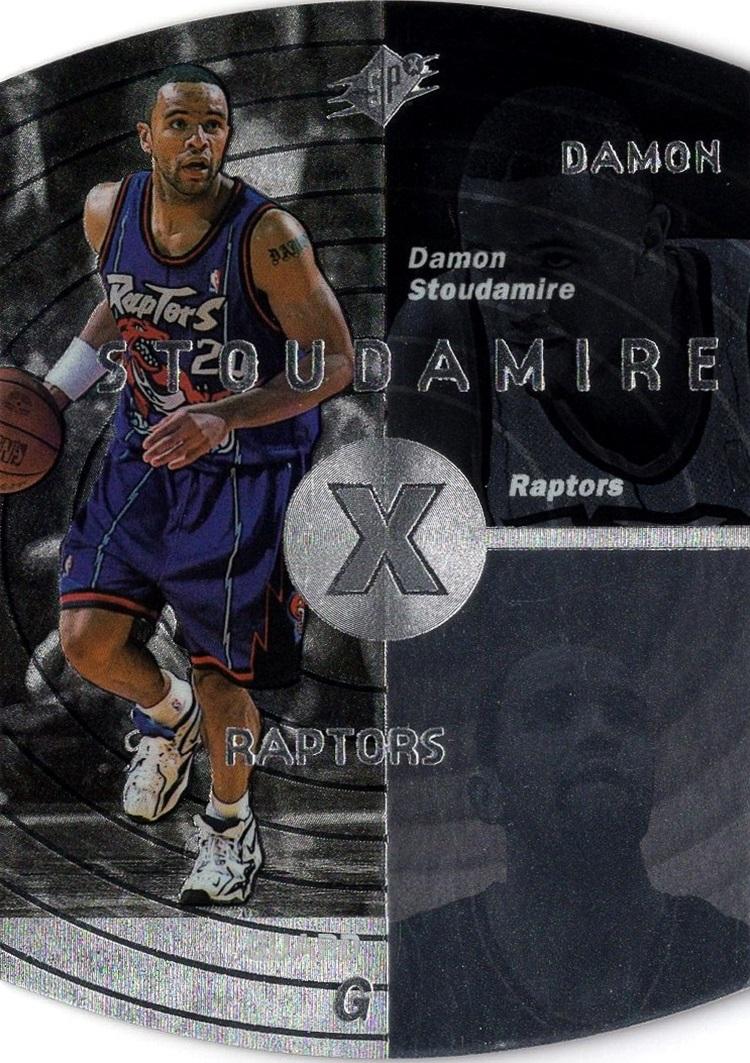 1997-98 SPx Silver #43 (1)