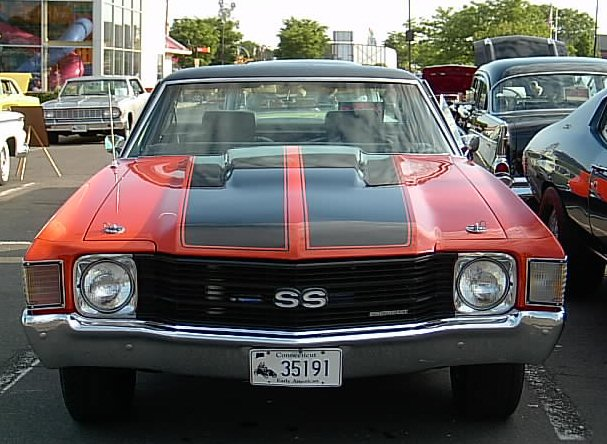 SuperSport (Chevy)