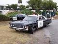 CA - Seaside Police