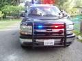 CA - Walnut Creek PD