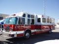 CA - San Ramon Valley Fire Command Vehicle