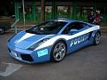 Italy - Polizia