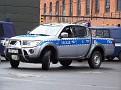 POLAND - Mitsubishi L200