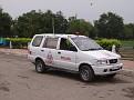 India - Delhi Tourist Police