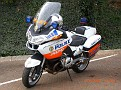 South Africa - JMPD Freeway Patrol