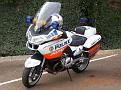South Africa - JMPD Freeway Patrol