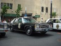 1979 Ford  Springfield, Mass PD