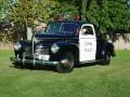 1941 Plymouth- Selma, CA PD