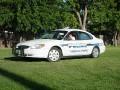 2003 Ford Taurus- Ripon PD