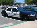 CA - Huntington Beach Police