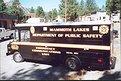 CA - Mammoth Lakes Police