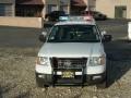 CA - Truckee Police