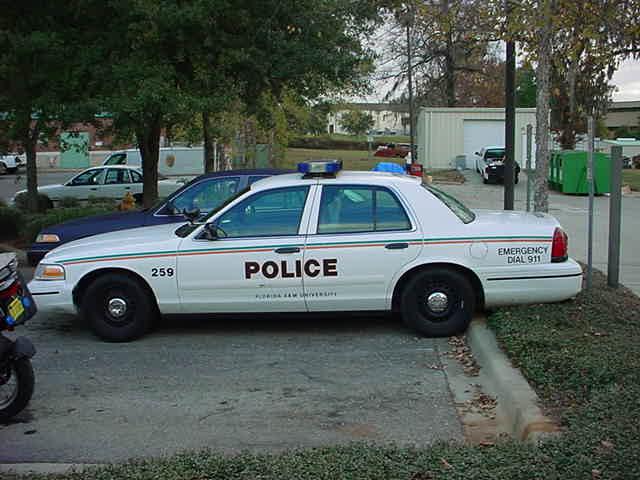 FL - Florida A&M University Police