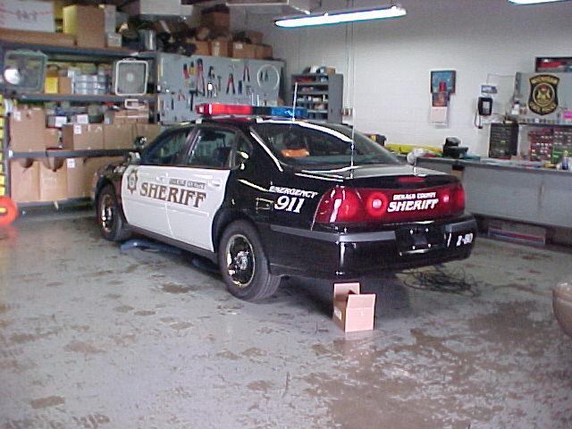 IL - Dekalb Co. Sheriff