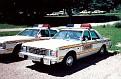 IL - Illinos State Police 1980 Dodge Aspen