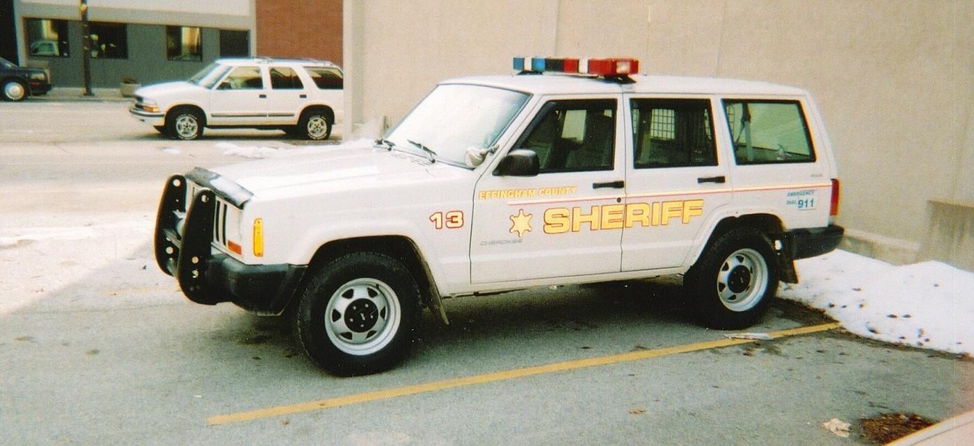 IL - Effingham County Sheriff