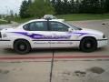 KS - Kansas State University Police
