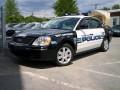 MA - Walpole Police