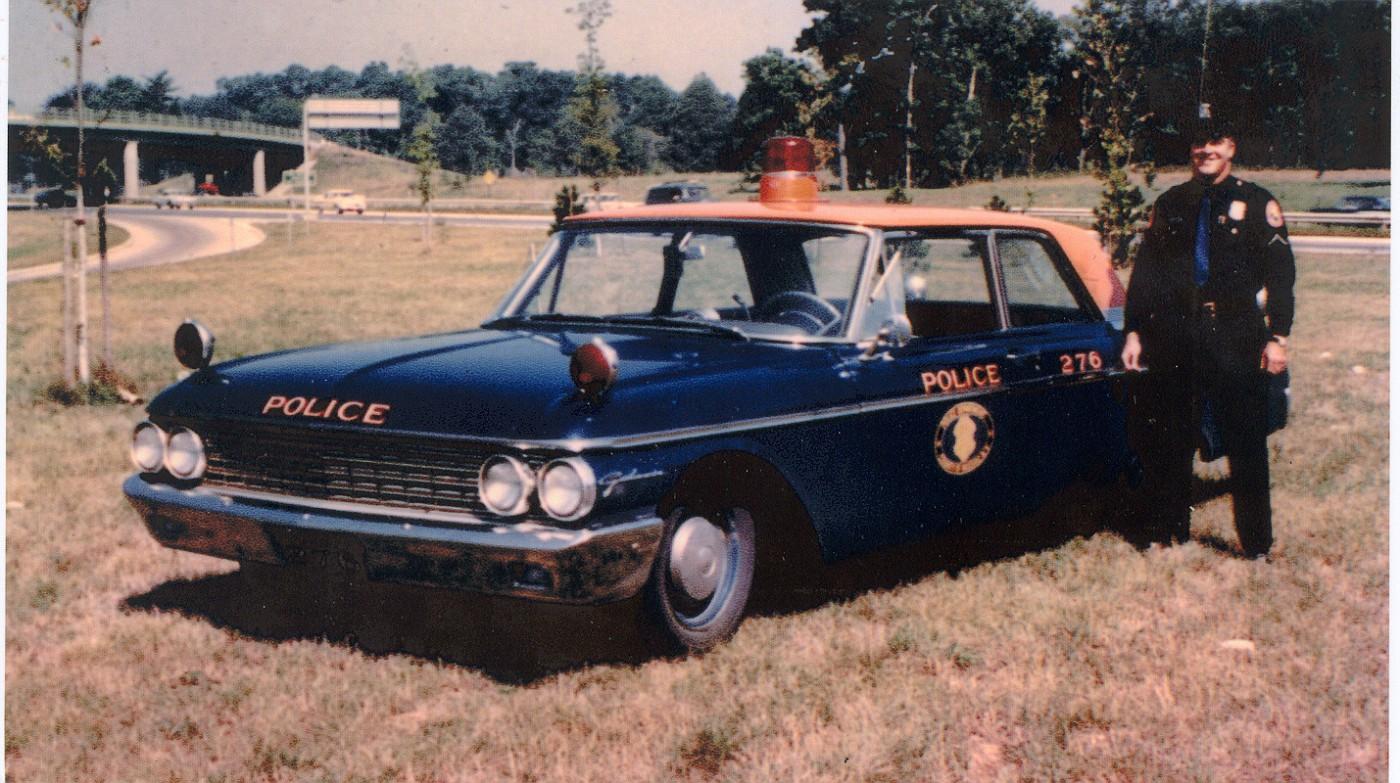 NY - Nassau Co. Police