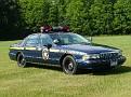 NY - NY State Police 1994 Caprice