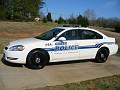 SC - Greer Police