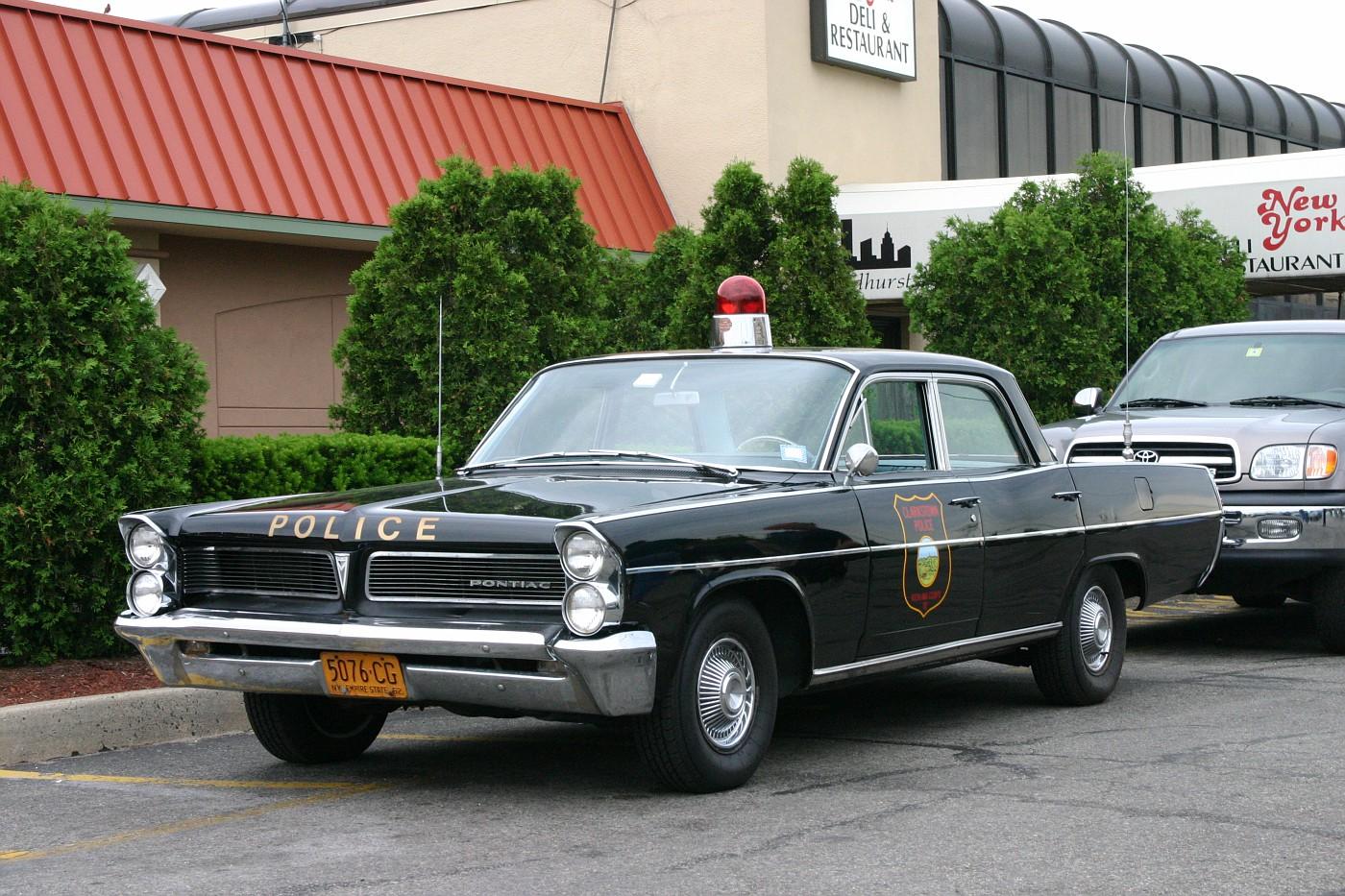 NY - Clarkstown Police