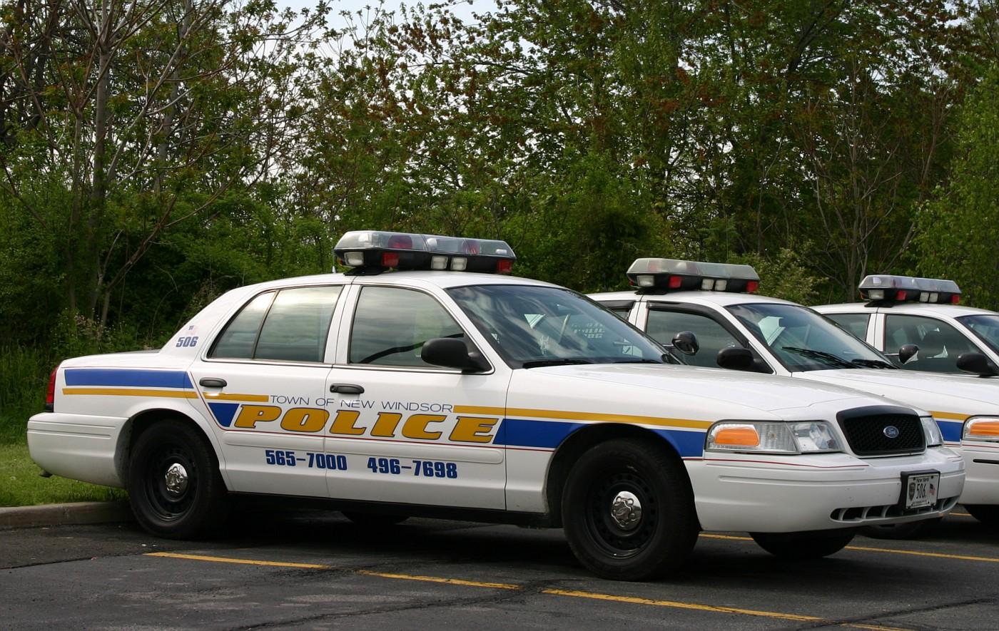 NY - New Windsor Police