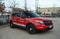 IL- Chicago FD 2013 Ford Explorer