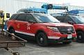IL- Chicago Fire Dept new 2015 Explorers