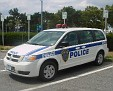 NY - NY/NJ Port Authority Police