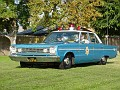 1966 Plymouth Belvedere- Jackson, CA PD