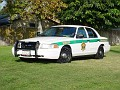 San Francisco County Sheriff 2005 Ford