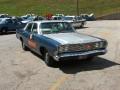 GA - Georgia State Patrol, 1968 Ford