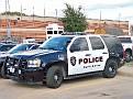 TX - Burleson Police