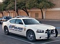 TX - DART Police