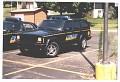WV - Kanawha  County Sheriff