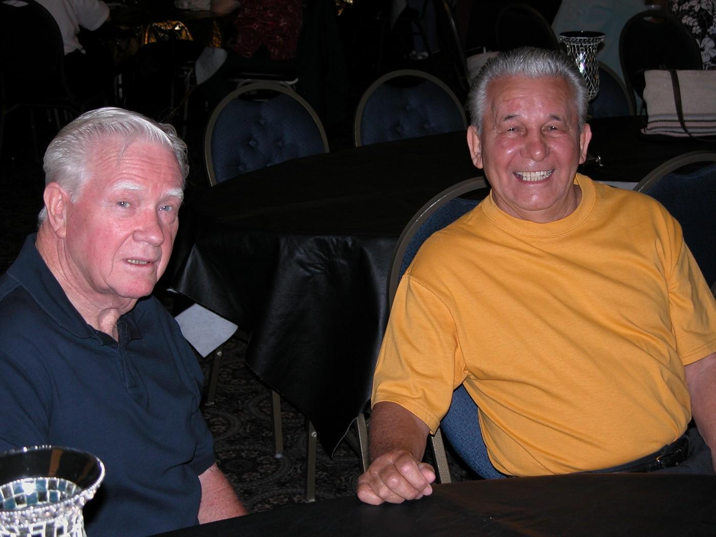 Jim Earls, Joe Rodriquez