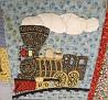1976 - Steam Train – Barbara  A Bartomeli.jpg