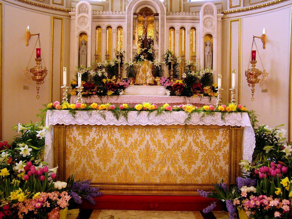 DANBURY - SAINT JOSEPH CATHOLIC CHURCH - 23