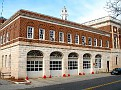WATERBURY - FIRE STATION