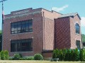 BEACON FALLS TOWN HALL - PUBLIC LIBRARY (*)