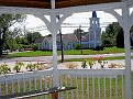 BROOKFIELD - GAZEBO - 03