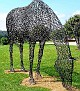 BROOKFIELD - SCULPTURE BY PETER BUSBY - 02