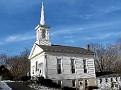 HADDAM - (HIGGANUM) - UNITED METHODIST CHURCH (1862)