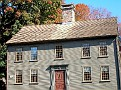 WILTON - HERITAGE MUSEUM - FITCH HOUSE 1772