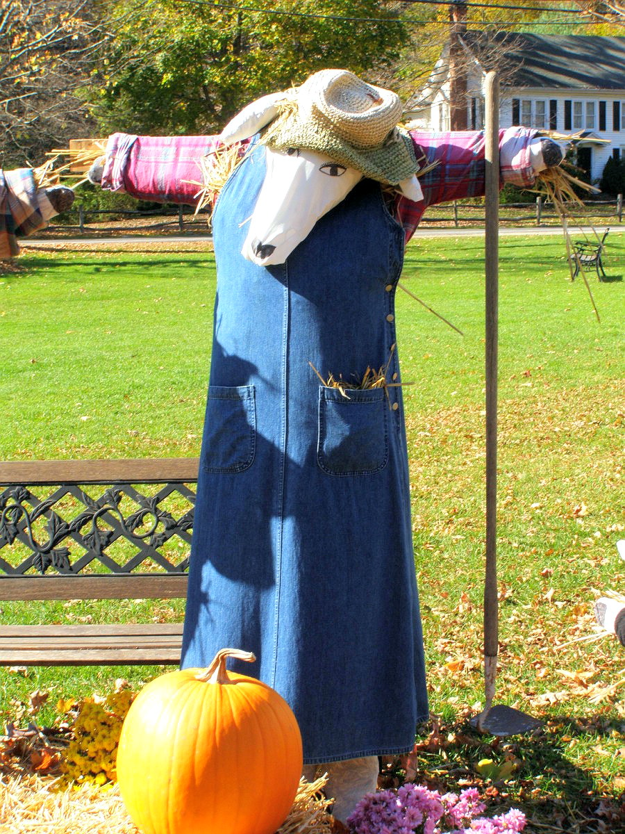 2008 - FALL FESTIVAL SCARECROWS - 23.jpg