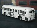 Gray Coach Lines,Toronto Canada
