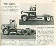May 1973 Peterbilt 359 Variations