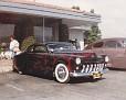 """Mike Wallin's """"Mini Merc""""  A custom Volvo"""